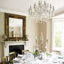Chandelier Room Dining Room Lighting Dining Room Decor Ideas And