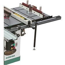 table saw router combo 20 x 27 router extension table for table saw grizzly industrial