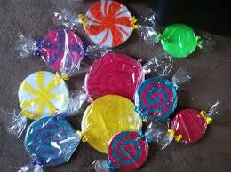 Fake Lollipop Decorations 37 Best Candy Land Birthday Images On Pinterest Candy Land