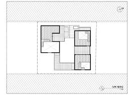 gallery of courtyard house design guild 38