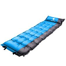 the best camping air mattress and sleeping pads