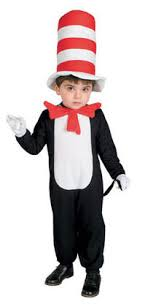 cat in the hat costume toddler cat in the hat costume kids costumes
