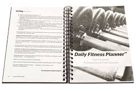 two page weekly planner template saltwrap daily fitness planner training log food journal the saltwrap daily fitness planner training log food journal weekly planner and goal tracker