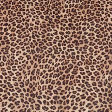 e420 cheetah animal print microfiber upholstery decor fabrics i
