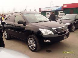 lexus harrier 2008 used 2008 toyota harrier photos 2400cc gasoline ff automatic
