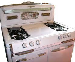 How To Replace Gas Cooktop Misc Desiree U0027s O U0027keefe U0026 Merritt Vintage Stove