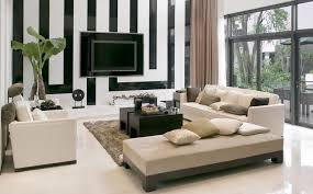 Black And White Living Room Ideas Pictures HAG Design - Interior design black and white living room