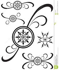 fancy detailed decorations 80 stock photo image 2769130