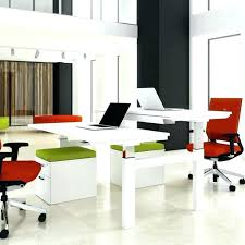 Home Office With Two Desks Dual Desks Home Office Two Person Desk Home Office Large Size Of