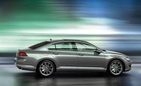 volkswagen passat 2015 2015 volkswagen passat information and photos zombiedrive