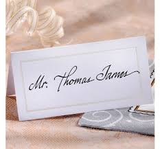 Place Cards Wedding Wedding Place Cards Wedding Place Card Holders Party City