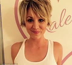 big bang blonde short hair cut pictures big bang theory pixie haircut hair