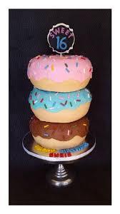best 25 giant donut ideas on pinterest giant birthday cake