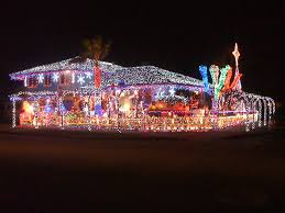 Christmas Lights On House by Awesome Lights Josh And Korey