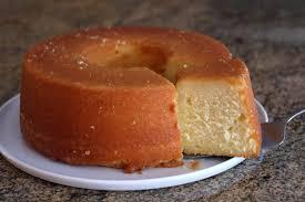 the best ever lemon pound cake recipe