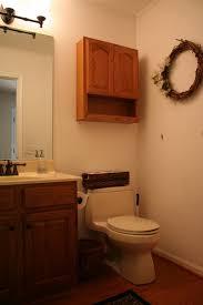 bathroom surprising half bathroom ideas brown attractive