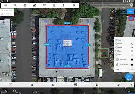 Google Maps Measure Distance Measure Map Lite Android Apps On Google Play