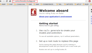 deploying ruby on rails application on windows azure windows and