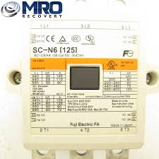 schneider electric lc1d40 contactor wiring diagram components
