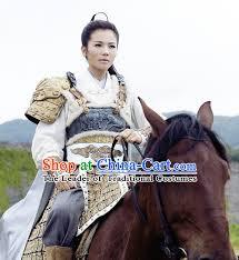 Halloween Costumes China China Ancient Female Superhero Halloween Costumes Armor Cosplay Jpg