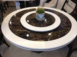 Marble Dining Table Sydney Round Marble Dining Table With Lady Susan