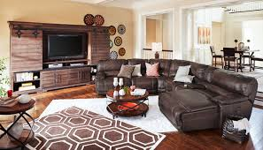 leather livingroom set brown leather living room set ecoexperienciaselsalvador