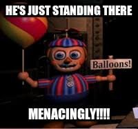 Balloon Boy Meme - image 863319 balloon boy bb know your meme