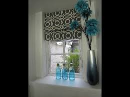 Instructions For Making A Roman Blind A Simple Roman Blind By Debbie Shore Youtube
