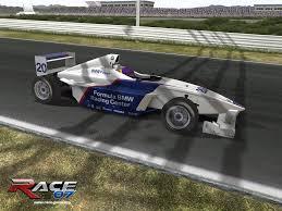 formula bmw race 07 libredia