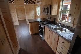 log cabin floors 34 x 12 ace high w porch park model log cabin mountain