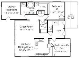cape floor plans cape house floor plans ryanbarrett me