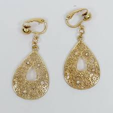 clip on earrings s 40 best wishlist earrings images on stud earrings