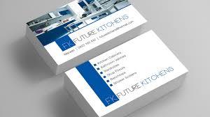 25 Unique Glass Paint Ideas by Business Cards Ideas Blue Edged Letterpress Unusual Business