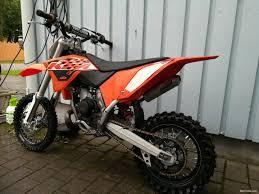 ktm 65 sx 65 cm 2015 porvoo motorcycle nettimoto