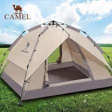 camel tents camel outdoor automatic tents 3 4 khemah tent sun visor