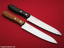 used kitchen knives yin yang kitchen knife set spydercollector