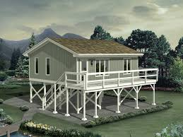 larissa carport with apartment plan 002d 7516 house plans and more