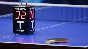 Rules For Table Tennis by New Rules For Coaches To Be Aware Of U2014 Table Tennis England