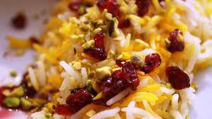 cuisine iranienne la cuisine iranienne plat du jour de inter