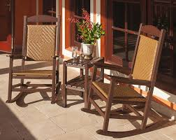 Polywood Patio Furniture by 7 Polywood Outdoor Patio Furniture Collections We Love