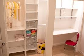 small practical closet for small and teen girls furniture