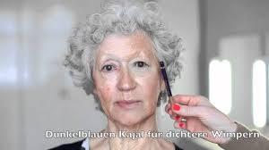 anti aging make up ab 50 youtube