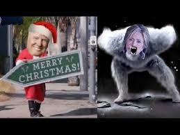 hilarious trump christmas parody u201cit u0027s the most wonderful time in