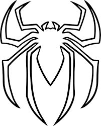 film free spiderman printables coloring book pages alphabet
