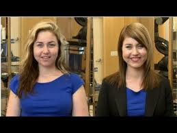 haircut for rectangle shape face get a great hairstyle for an oval shaped face with straight hair