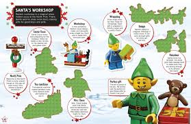 ultimate sticker collection lego winter ultimate