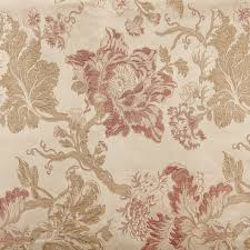 Curtain Fabric Ireland Fabric Floral Curtains Material World