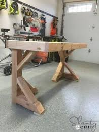 Free Plans To Build A Computer Desk by How To Build A Desk For 20 Bonus 5 Cheap Diy Desk Plans U0026 Ideas