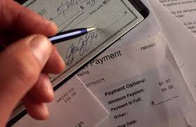 paying someone to write a paper the ins and outs of paying by check credit com