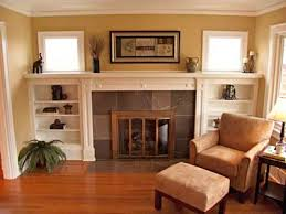 craftsman home interiors pictures craftsman bungalow interiors fireplace marble tile and warm